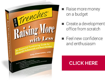 Raising More With Less - Click here!