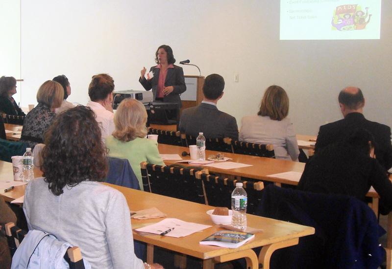 Keynote Speaker, Conferences and Workshops by Amy Eisenstein