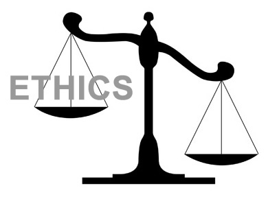 Ethics (scale of justice)