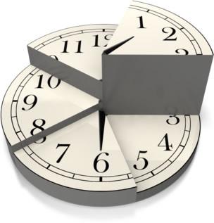 clock-pie-chart