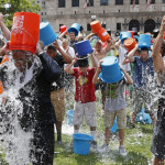 Lessons Learned from ALS Ice Bucket Challenge: Silly Stunt or Brilliant Fundraising?