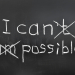 I Can - Possible