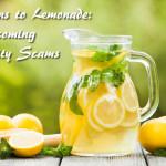 Lemons to Lemonade: How Your Nonprofit can Overcome Charity Scams
