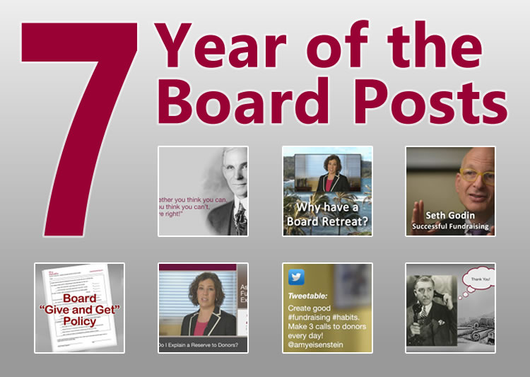 7 Year of the Board posts