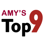 Amy's Top 9 Posts from 2015