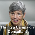 Andrea Kihlstedt on Hiring a Capital Campaign Consultant
