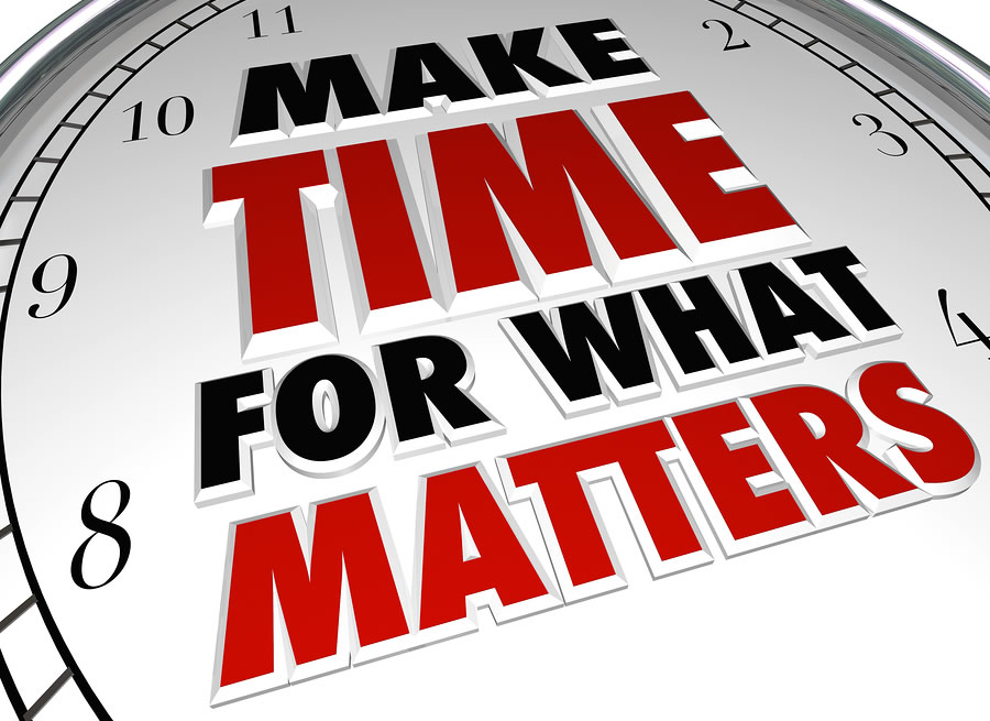 Making the time it takes to raise major gifts