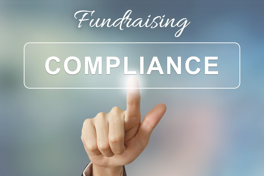 3 Things You Need to Know About Fundraising Compliance