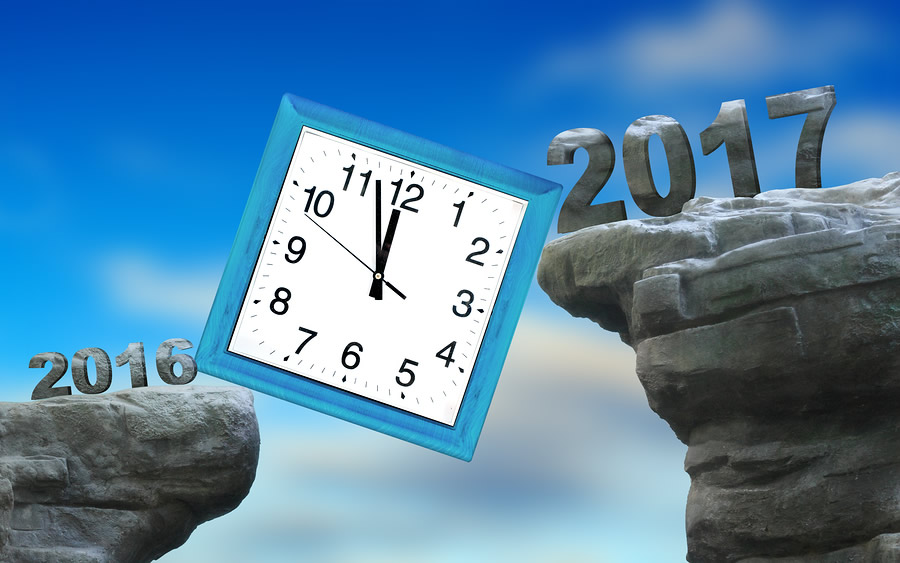 Fundraising Final Countdown to Year-End