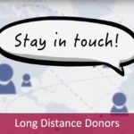 3 Brilliant Ways to Cultivate Long Distance Donors for Major Gifts