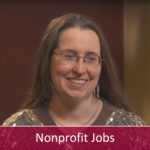 How to Get and Keep Your Nonprofit Job: Interview with Mazarine Treyz