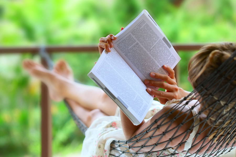 5 Highly Recommended Books for Nonprofits: End of Summer Reading List