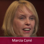 The Virtues of being a Disrupter: Interview with Marcia Coné