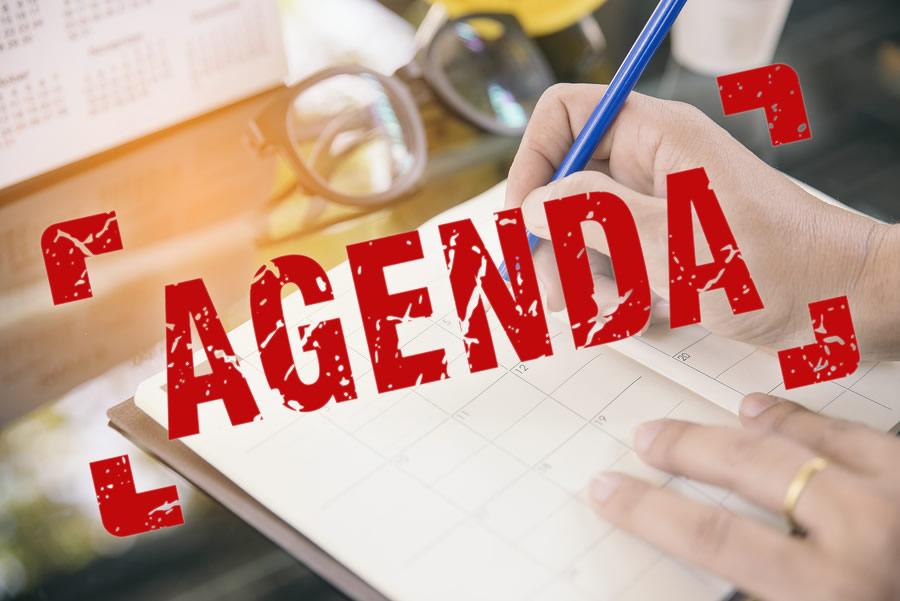 Nonprofit Board And Staff Retreat Agenda Sample Stop Having Lame Retreats